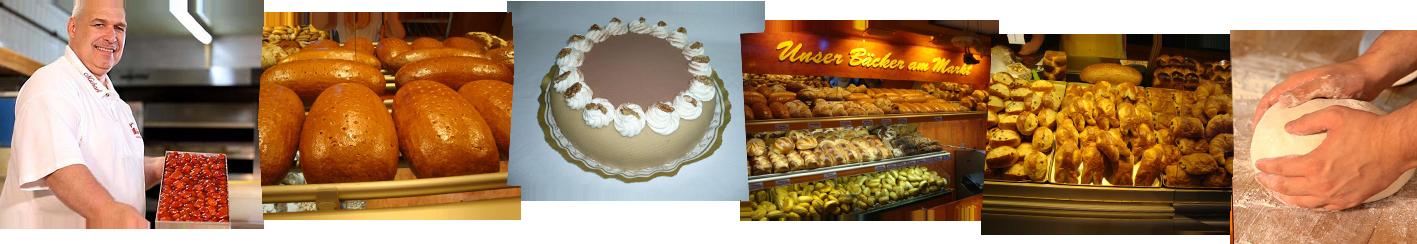 Fotos aus der Bäckerei Berger in Rommerskirchen